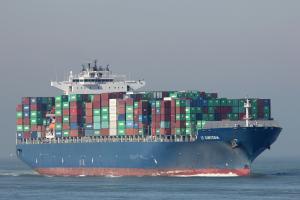 Photo of CONTI CORTESIA ship