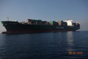 Photo of ITAL CONTESSA ship