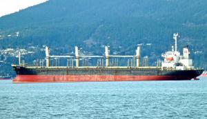 Photo of KEN HOU ship