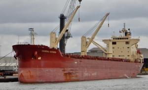 Photo of FEDERAL KATSURA ship