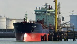 Photo of FUTURA ship
