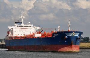 Photo of LIBERA ship