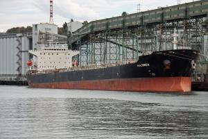 Photo of MAJORCA ship