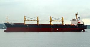 Photo of AZZURA ship