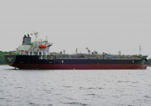 Photo of CHEMBULK ULSAN ship