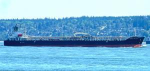 Photo of CHEMBULK VIRGINGORDA ship