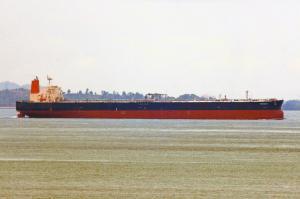 Photo of YUFUSAN ship