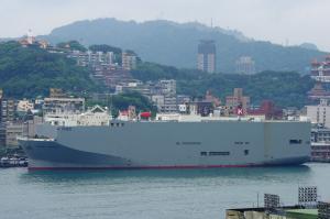 Photo of TIANJIN HIGHWAY ship