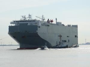 Photo of GUANGZHOU HIGHWAY ship