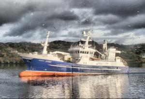 Photo of PACELLI ship