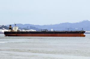 Photo of TAGA ship