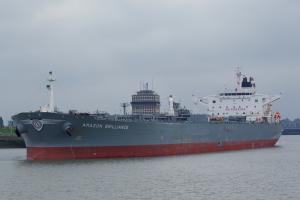 Photo of AMAZON BRILLIANCE ship