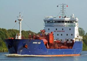 Photo of NORDIC INGE ship