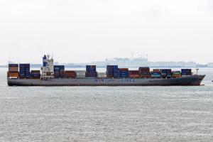 Photo of WAN HAI 505 ship
