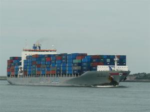 Photo of WAN HAI 506 ship