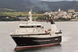 Photo of SUNDEROEY ship