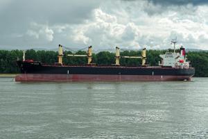 Photo of DUBAI AMBASSADOR ship