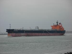 Photo of TORM SOFIA ship