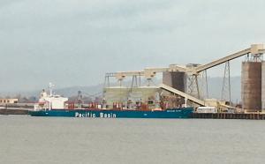 Photo of MATAKANA ISLAND ship