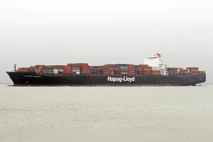 Photo of COLOMBO EXPRESS ship