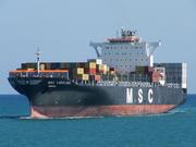 MSC CAROLINA (MMSI: 371475000)