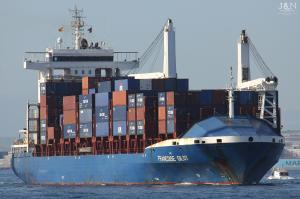 Photo of FRANCOISE GILOT ship