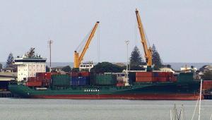 Photo of AVILA ship