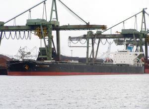 Photo of AQUADONNA ship