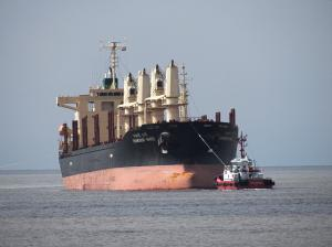 Photo of CHAMCHURI NAREE ship