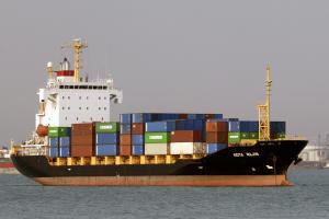 Photo of KOTA RAJIN ship