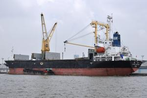 Photo of GLARING PESCADORES ship