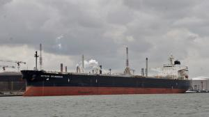 Photo of ESTEEM SPLENDOUR ship