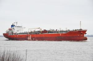 Photo of CT FRONTIER ship