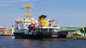 Photo of CAPELLA ship