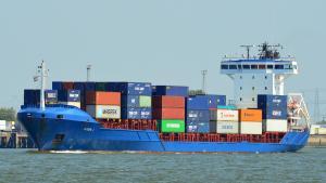 Photo of FESCO NAVARIN ship