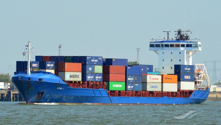 FESCO открывает новый морской сервис на Чукотку из портов Китая и США