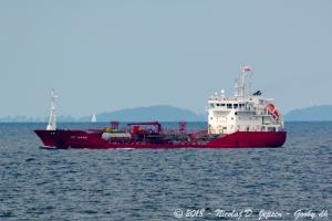 Photo of KEY MARIN ship