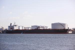 Photo of GULF HORIZON ship