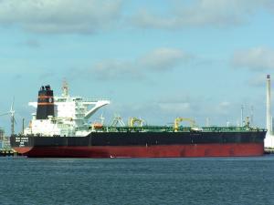 Photo of DESH UJAALA ship