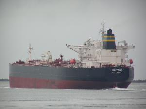Photo of MONTEGO ship