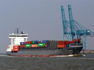 Photo of ALANA ship