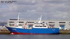 Photo of PLAYA ZAHARA ship