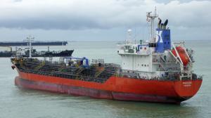 Photo of PHOEBE ship