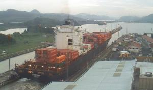 Photo of JPO LIBRA ship