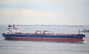 Photo of SEACROSS ship