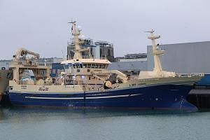 Photo of FISKEBANK ship