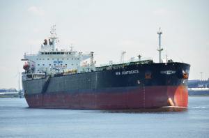Photo of NEW CONFIDENCE ship