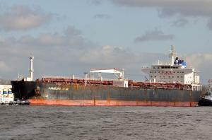 Photo of HAMBURG STAR ship
