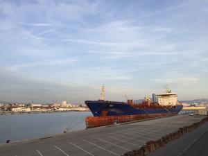 Photo of ROSY ship