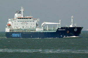 Photo of MINERVA ANNA ship
